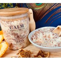 Calm Bath Salt 250g
